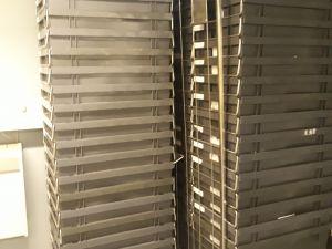 1. 50 kpl:tta muuttolaatikoita