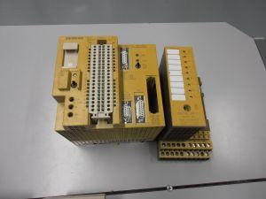Siemens Simatic S5-95U logiikka, 1 kpl