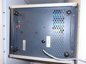 Oskilloskooppi ADVANCE ELECTRONICS, 1 kpl