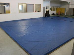 Painimolskit 7 x 7 metriä - 2 kpl