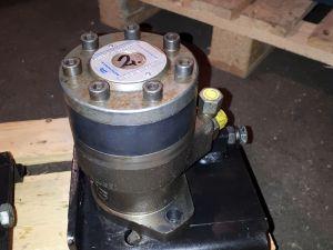 Sam Hydraulik Hydraulimoottori