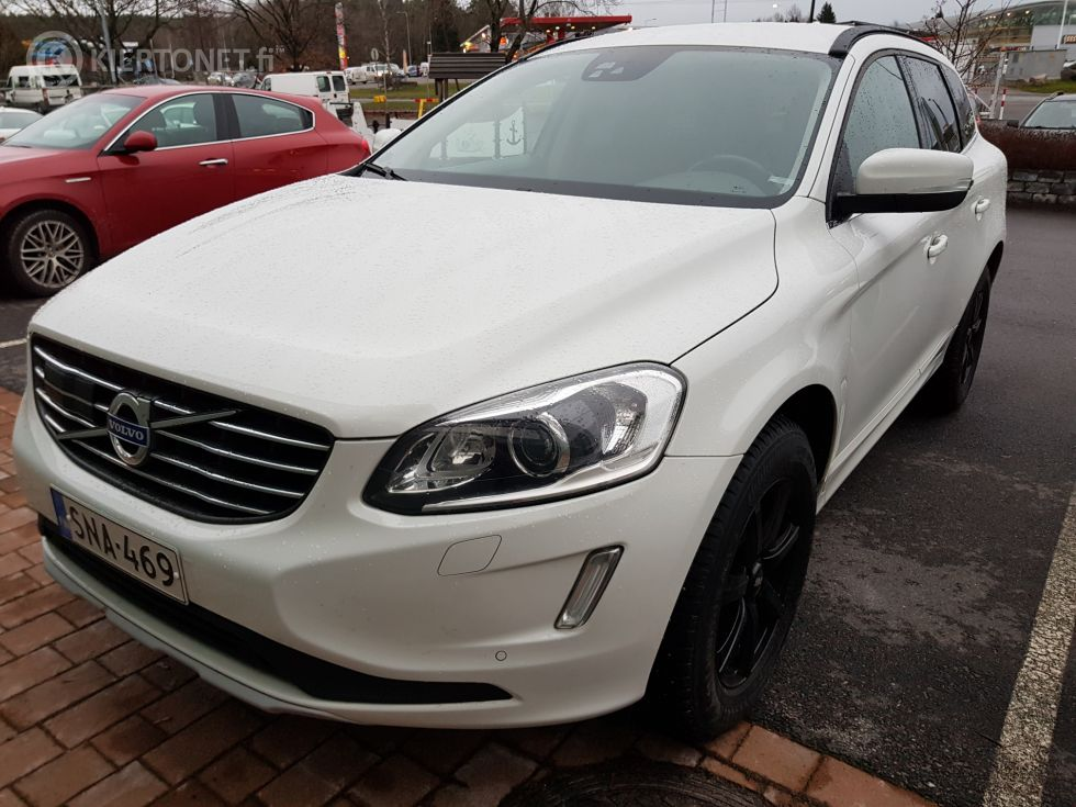 Volvo XC60 D4 AWD Business aut.
