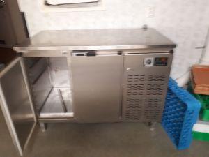 Jäähdytys jääkaappi