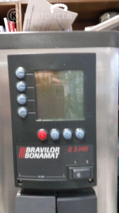 Kahvinkeitin Bravilor Bonamat B5HW