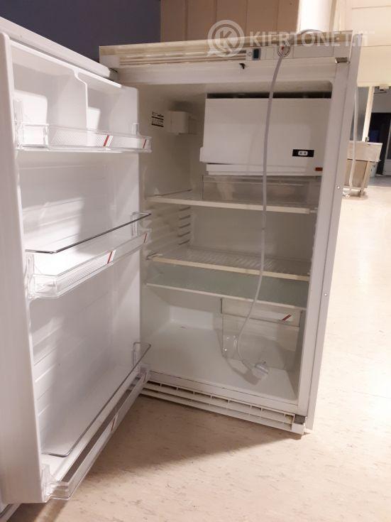 Upotettava Elektrohelios jääkaappi