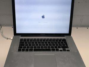 "MacBook Pro 15"" Late 2008 05195"
