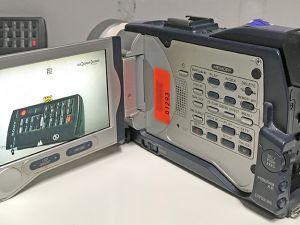 Sony MiniDV Handycam DCR-TRV30E 01293