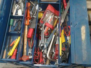 työkalupakki
