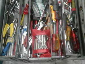 työkalupakki n:ro 2