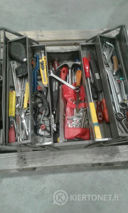 työkalupakki n:ro 3