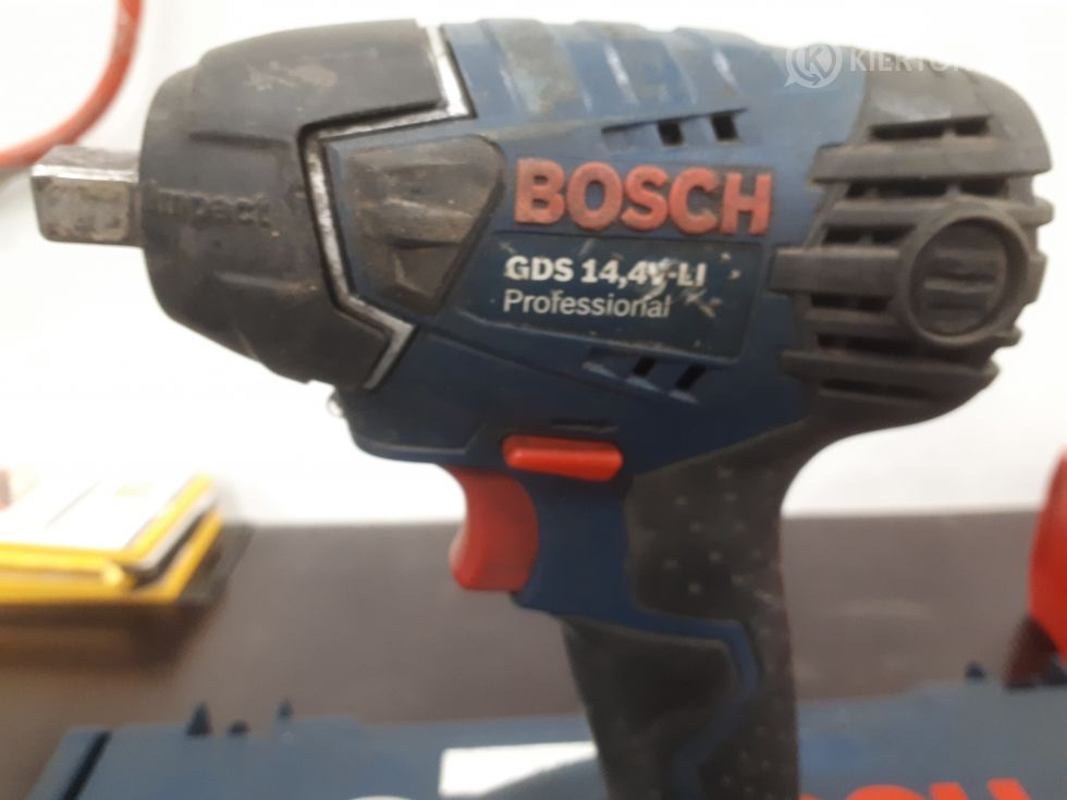 Mutteriväännin Bosch