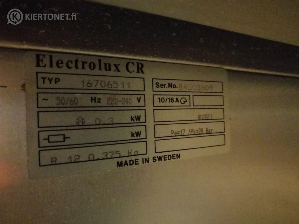 Kylmiö Electrolux CR