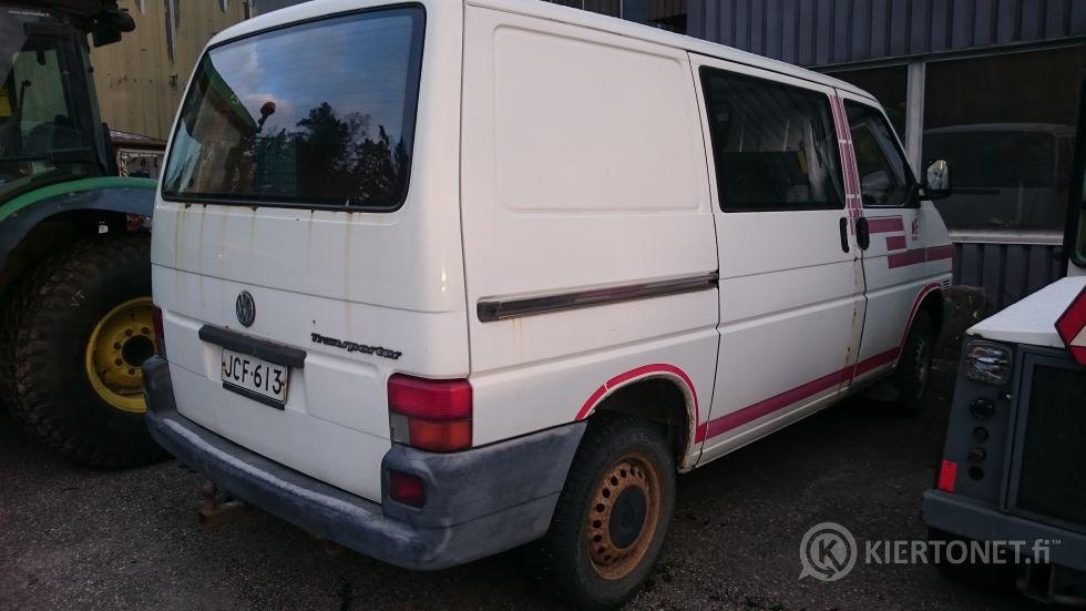 Volkswagen Transporter 1.9TD-70X0A-1-KASTEN/292
