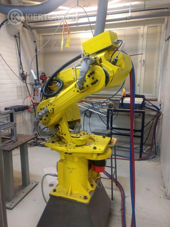 Fanuc Arc Mate 100 -robotti