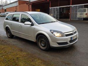 Opel Astra 1.6 farmari, 2005