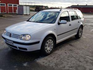 Volkswagen Golf 1.4 farmari, 2004