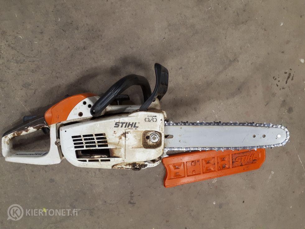 Moottorisaha Stihl MS 201