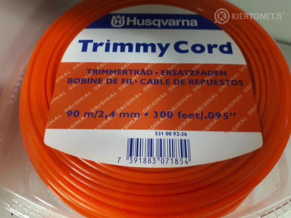 Husqvarna Trimmy Cord siimaa