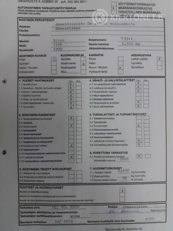 2-pilarinostin