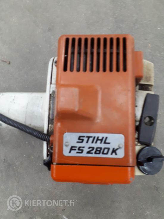 Raivaussaha Stihl FS 280K