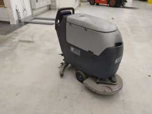Siivouskone  Nilfisk / BA 531D