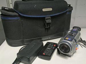Sony MiniDV Handycam DCR-TRV30E (01300)