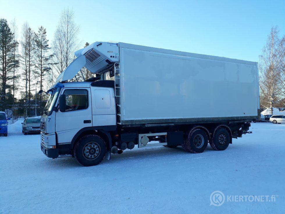 Volvo FM kuorma-auto
