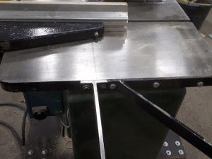 Järeä pöytäsirkkeli
