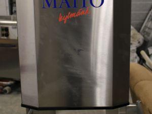 NOVOBOX Kylmä juoma-automaatti