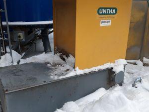 Hakkuri, Untha LR 600
