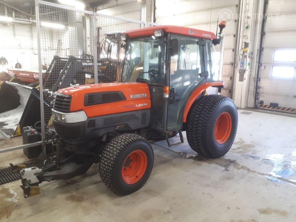 Traktori Kubota L5030