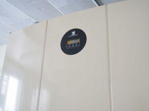 Ilmanvaihtokone PM-Luft CACA-2-11   (nro 1)