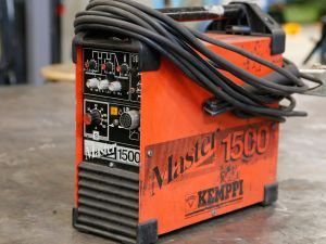 Kemppi Master 1500 hitsauskone