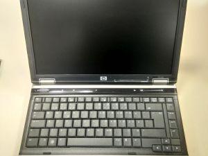 HP Compaq 6530b kannettava tietokone