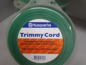 Husqvarna Trimmy Cord siimaa, 4. erä