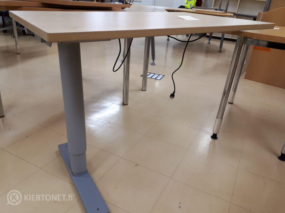 Toimistopöytä sähköinen 5