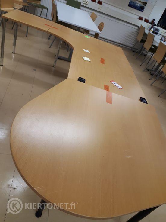 Toimistopöytä 6