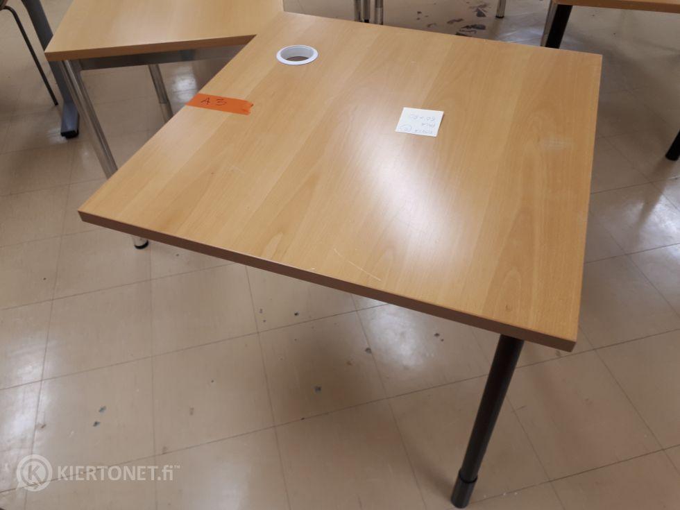 Toimistopöydän jatkopala 8