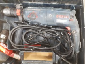 Poravasara Bosch GBH 2600 professional