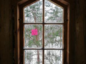 Vintin ikkunat