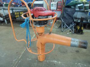 Honda vesipumppu