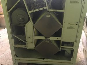 Vallox ilmastointikone