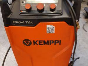 Kempact 323A