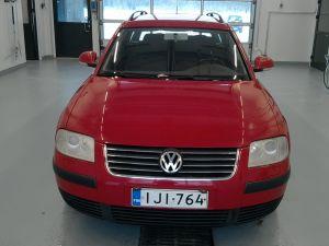 Farmariauto VW PASSAT VARIANT 1,9 TDI