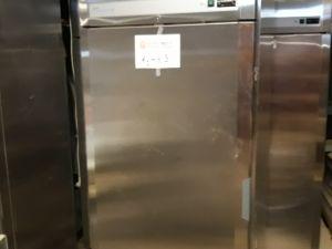 Huurre jääkaappi