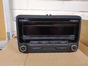 Autoradio VW-5MO 035 186J