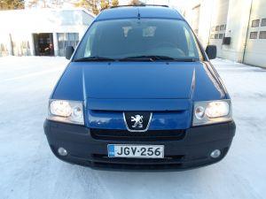 Peugeot Expert 1,9D