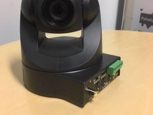 Sony EVI-D70P videoneuvottelukameroita 2 kpl