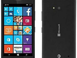 Käytetty Nokia Lumia 640 -älypuhelin, Windows