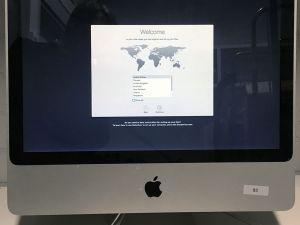 "iMac 20"" Early 2009 05441"